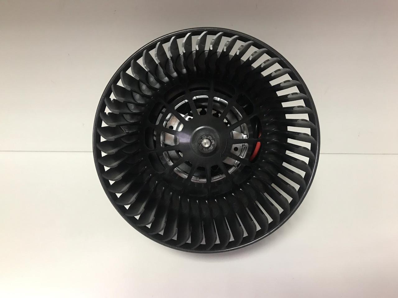 Мотор отопителя Focus 2 (оригинал)